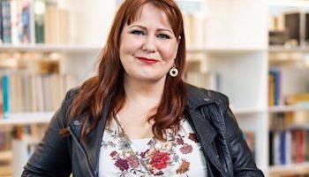Elina Hiltunen, Dr.